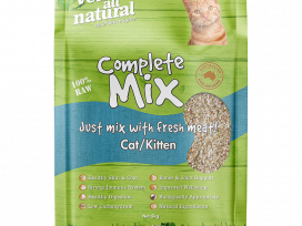 Vet's All Natural Complete Mix for Cats