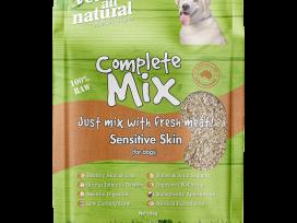 Vet's All Natural Complete Mix Sensitive Skin