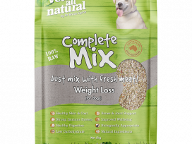 Vet's All Natural Complete Mix for Weight Loss