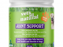 Vet's All Natural Joint Support
