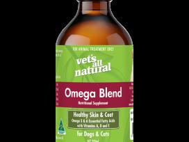 Vet's All Natural Omega Blend Oil